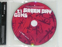 Green Day - 21 Guns - CD